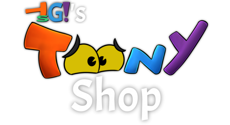 TSG!'s ToonyShop