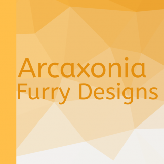Arcaxonia Furry Designs