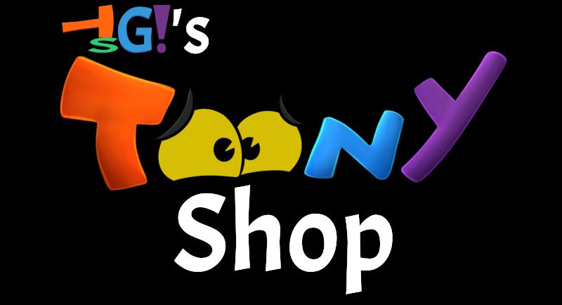 ToonyShop